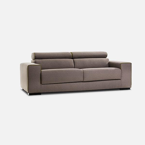 Produzione divani - Gamma sas