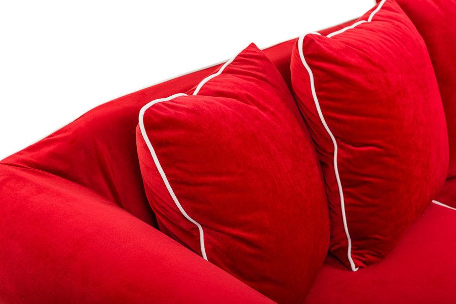 Orientarsi tra i divani in tessuto: confort e praticità?