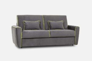 Sofa bed Perla H17