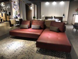Gamma Salotti - Showroom Cina