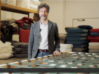 Gamma Salotti - come nasce un divano - video